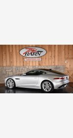 2016 Jaguar F-TYPE S Coupe AWD for sale 101196978