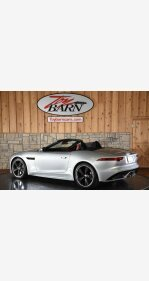 2016 Jaguar F-TYPE S Convertible AWD for sale 101233512
