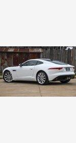 2016 Jaguar F-TYPE Coupe for sale 101269067