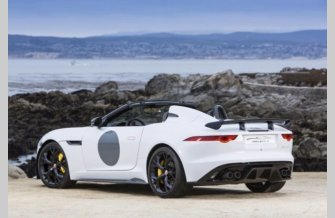 2016 Jaguar F-TYPE Project 7 for sale 101341062