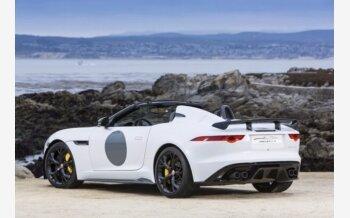 2016 Jaguar F-TYPE Project 7 for sale 101341062