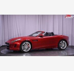 2016 Jaguar F-TYPE for sale 101355706