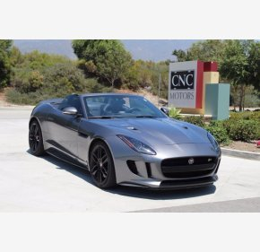2016 Jaguar F-TYPE for sale 101362163