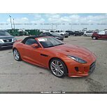 2016 Jaguar F-TYPE R Convertible AWD for sale 101607371