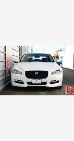 2016 Jaguar XJ for sale 101098829