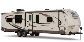 2016 Jayco Eagle 336FKDS specifications