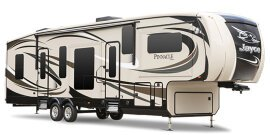 2016 Jayco Pinnacle 31RETS specifications