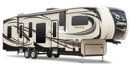 2016 Jayco Pinnacle 36REQS specifications