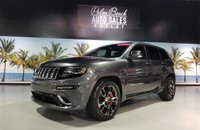 2016 Jeep Grand Cherokee 4WD SRT8 for sale 101269068