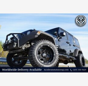 2016 Jeep Wrangler 4WD Unlimited Sport for sale 101057016