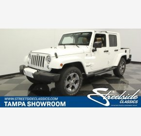 2016 Jeep Wrangler for sale 101113697