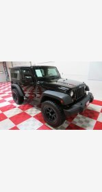 2016 Jeep Wrangler 4WD Sport for sale 101259451