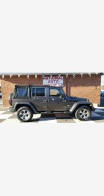 2016 Jeep Wrangler for sale 101266113