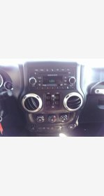 2016 Jeep Wrangler 4WD Unlimited Rubicon for sale 101280588