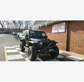 2016 Jeep Wrangler 4WD Sport for sale 101282052