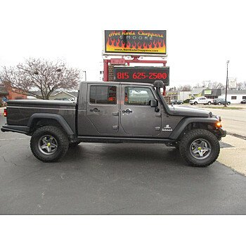 2016 Jeep Wrangler 4WD Unlimited Rubicon for sale 101303119