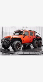 2016 Jeep Wrangler for sale 101375739