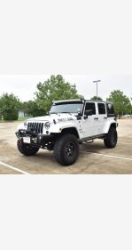 2016 Jeep Wrangler for sale 101382782