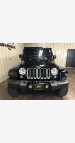 2016 Jeep Wrangler for sale 101387651