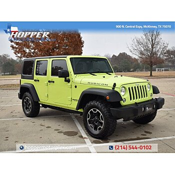 2016 Jeep Wrangler for sale 101410261