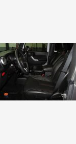 2016 Jeep Wrangler for sale 101410925