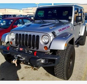 2016 Jeep Wrangler for sale 101413541