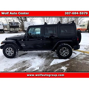 2016 Jeep Wrangler for sale 101450060