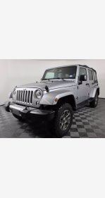 2016 Jeep Wrangler for sale 101454312
