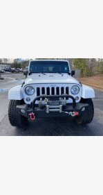 2016 Jeep Wrangler for sale 101457322