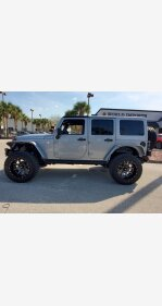 2016 Jeep Wrangler for sale 101486876