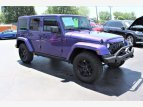 2016 Jeep Wrangler for sale 101529134