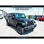 2016 Jeep Wrangler for sale 101568758
