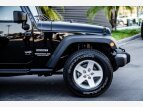 2016 Jeep Wrangler for sale 101589526