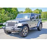 2016 Jeep Wrangler for sale 101593518