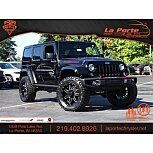 2016 Jeep Wrangler for sale 101606103