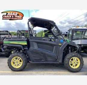 John Deere Side By Side >> John Deere Side By Sides For Sale Motorcycles On Autotrader
