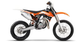 2016 KTM 105SX 85 specifications