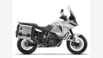 2016 KTM 1290 Super Adventure for sale 200590318