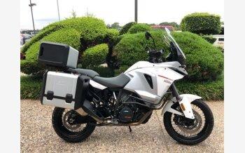 2016 KTM 1290 Super Adventure for sale 200802282