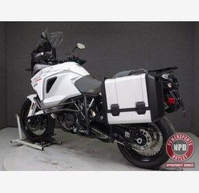 2016 KTM 1290 Super Adventure for sale 200929526