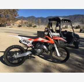 2016 KTM 150SX for sale 200443540