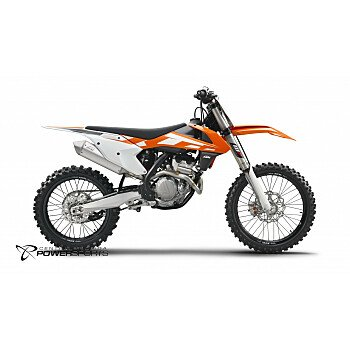 2016 KTM 250SX-F for sale 200337801