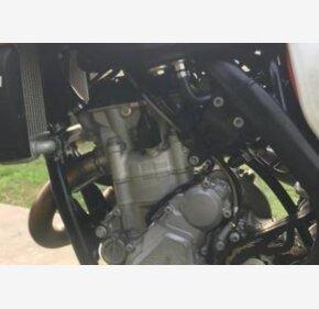 2016 KTM 350SX-F for sale 200522510
