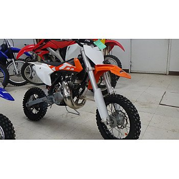 2016 KTM 50SX for sale 200711237