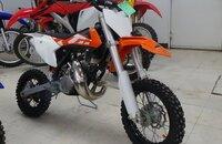 2016 KTM 50SX for sale 200711237
