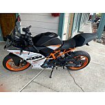 2016 KTM RC 390 for sale 200901858