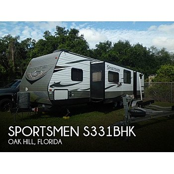 2016 KZ Sportsmen for sale 300204135