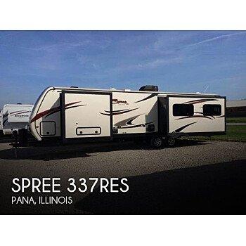 2016 KZ Spree for sale 300191470
