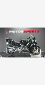 2016 Kawasaki Concours 14 for sale 200767265