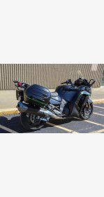 2016 Kawasaki Concours 14 for sale 200814738